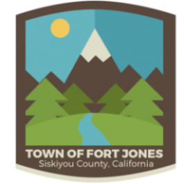 Town of Fort Jones, Siskiyou County, CA